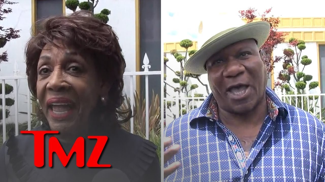 John Singleton's Celebration of Life Draws Family, Famous Friends | TMZ 3