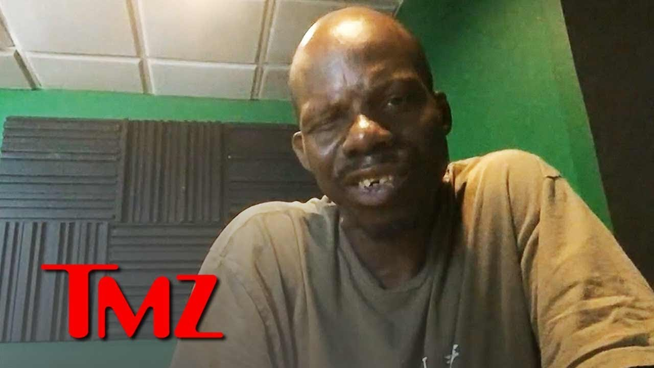 Geto Boys' Bushwick Bill Diagnosed With Stage 4 Pancreatic Cancer | TMZ 5