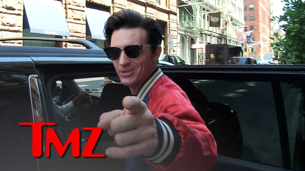 Drake Bell Says Austin Butler Has Elvis Looks But Vocals a Tough Call | TMZ 21