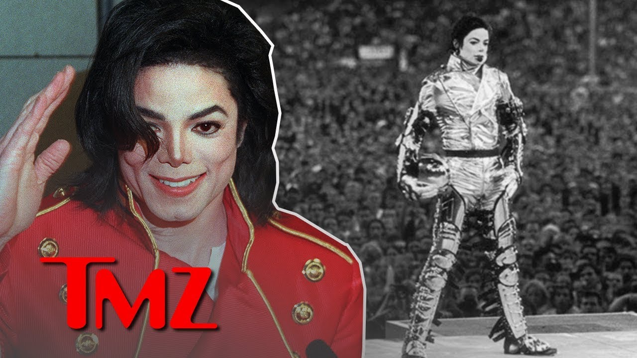 The Death of Michael Jackson - 10 Year Anniversary | TMZ 3