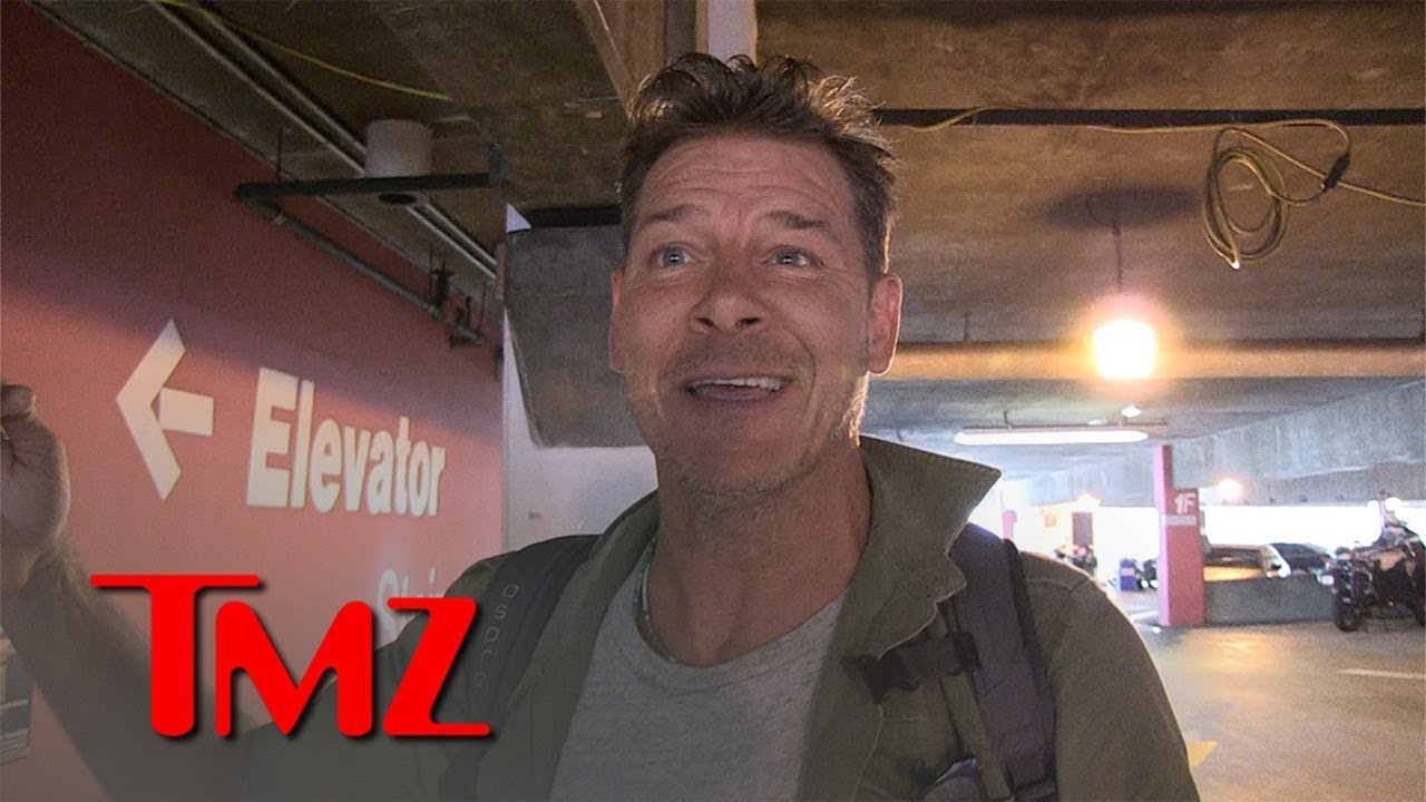 Ty Pennington Gives Jesse Tyler Ferguson His Blessing for 'Extreme Makeover' 2