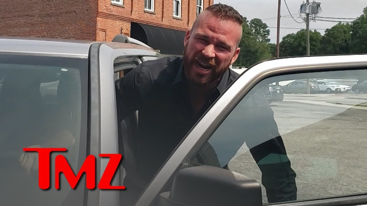 Nathan Griffith Has Message of Kindness for Jenelle and David | TMZ 4