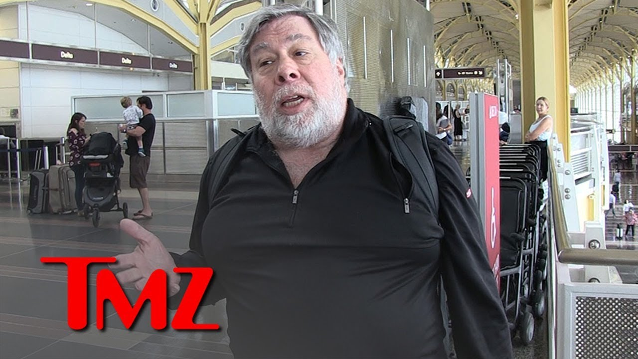 Steve Wozniak Warns People to Get Off Facebook Over Privacy Concerns 2