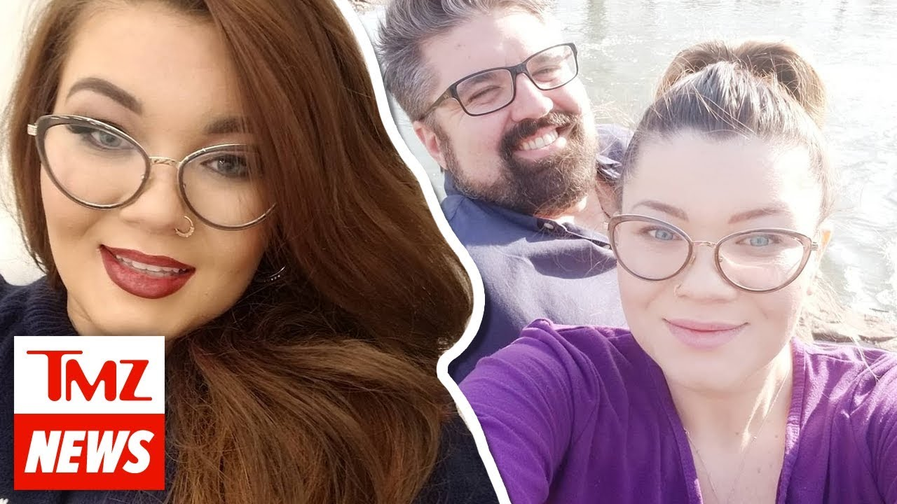 Amber Portwood Allegedly Went After Her Boyfriend With a Machete | TMZ NEWSROOM TODAY 4