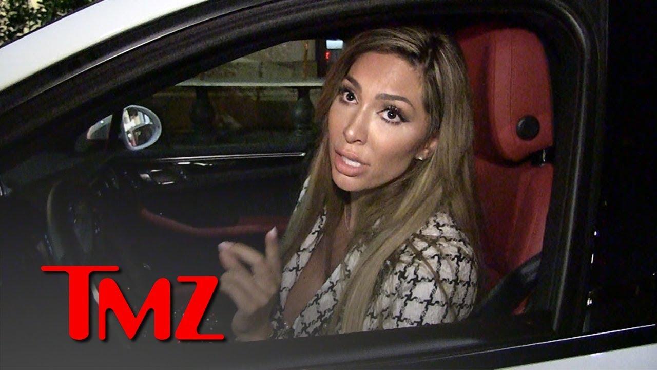 Farrah Abraham Slams Jenelle Evans a Mom Failure, Jenelle Calls Her a Prostitute | TMZ 5