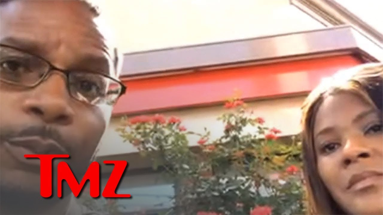 Alleged R  Kelly Victim Joycelyn Savage's Parents Searching for Her | TMZ 3