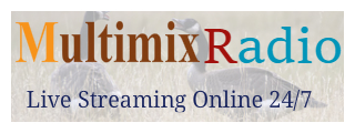 Multimixradio online